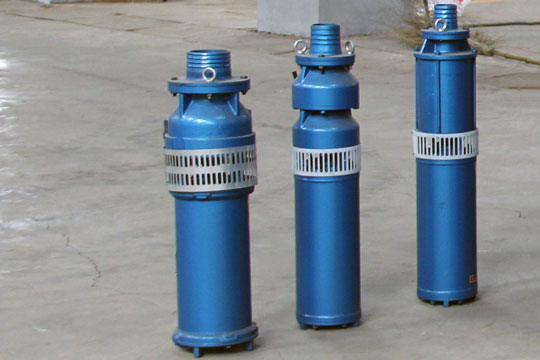 Seven main points for safe use on small submersible pump