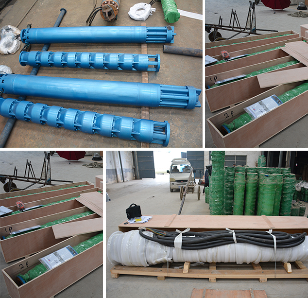 borehole-pump-packing