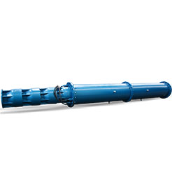 Q Extra Big Submersible Pump