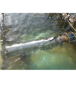 QSP Fountain Submersible Pump