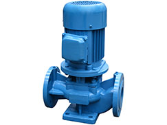 SLGD  low speed vertical pipeline booster pump