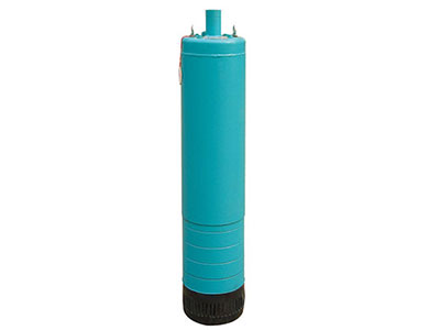 WQX (D type) Bottom Suction Sewage Pump