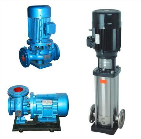 Some mistakes in maintenance of mechanical seal of centrifugal pipeline pump