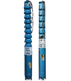 QJG High Lift Submersible Pump