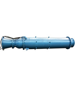 QK Mine Submersible Pump